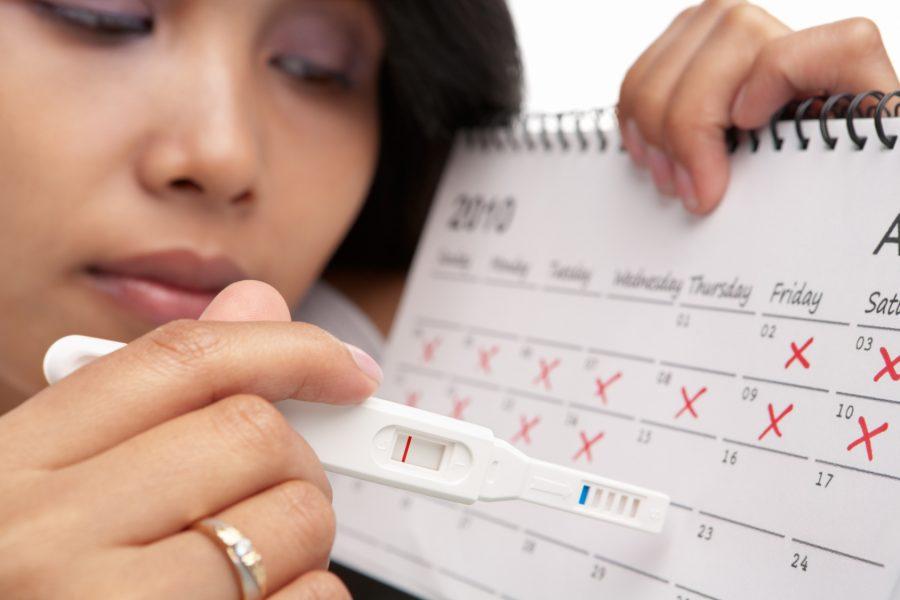 Primi sintomi della gravidanza: quando compaiono e quali sono? - ciclo ritardo
