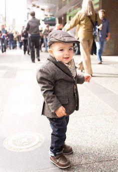 Nomi unici, particolari e moderni per un bambino maschio - bambino europeo