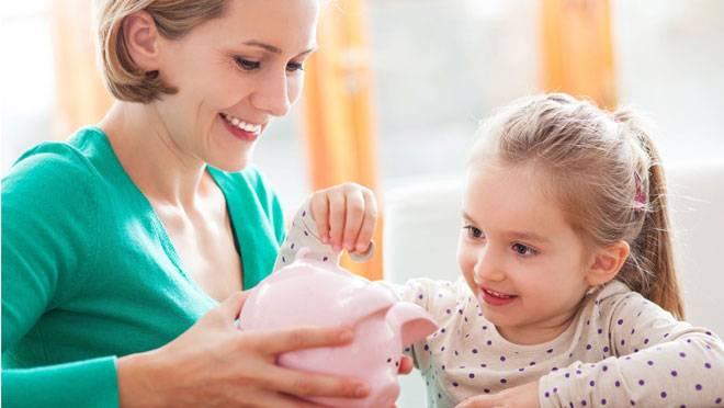 Come fermare i bambini che piangono e disobbediscono - premi bambino
