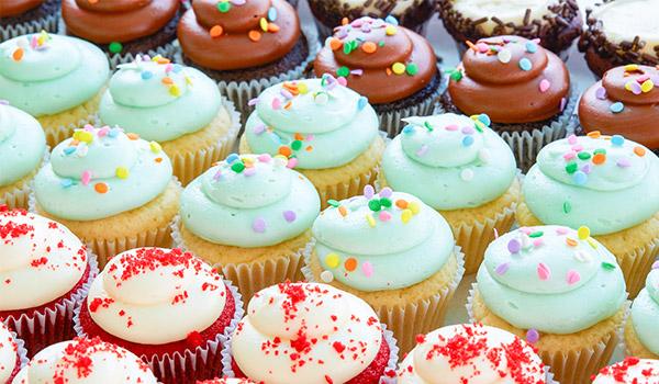 Come organizzare una festa di compleanno per bambini di 11 anni - dolcetti
