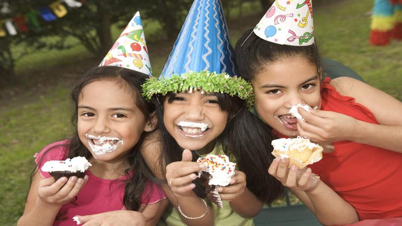 Come organizzare una festa di compleanno per bambini di 11 anni - festa compleanno 11 anni