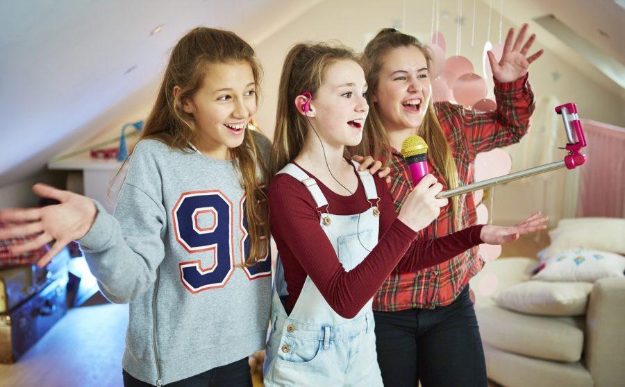 Come organizzare una festa di compleanno per bambini di 11 anni - selfiestick