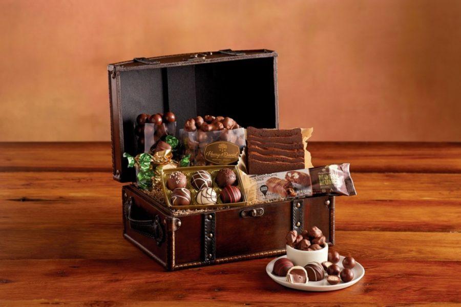 Come organizzare una festa di compleanno per bambini di 11 anni - tesoro cioccolatini