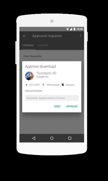 Come controllare i cellulari dei figli? Con Google è facile. - family link apps