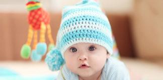 tutina da neonato consigli